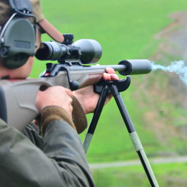 Big Bore 500m Range